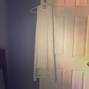Altard state choker dress