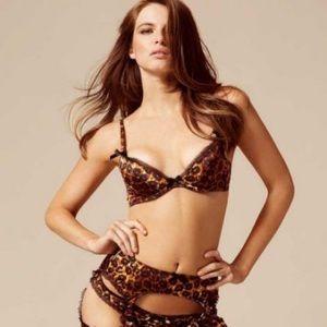 33ec71b349 Agent Provocateur Intimates   Sleepwear - Agent Provocateur Felinda  Suspender and Thong