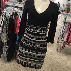 Nine West Sweater Dress