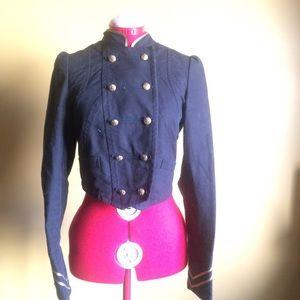 Zara TRF Band Leader Jacket