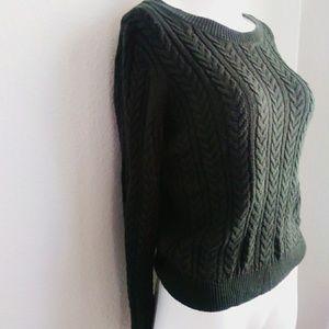 H&M basics sweater