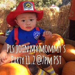 PLS JOIN ME, 11.2 @7PM PST