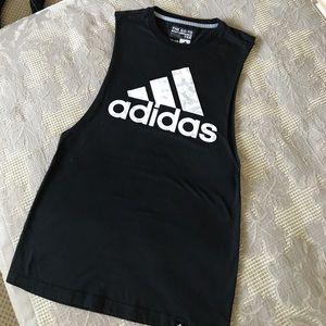 Adidas Clima Lite Muscle Tank