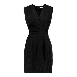 Sandro Jane Crepe Dress size 1 (XS-S)