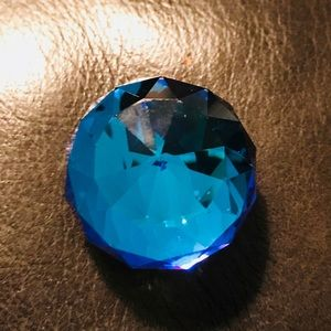 Authentic Swarovski Paperweight Crystal