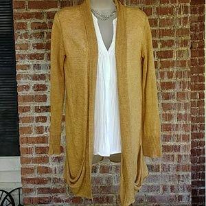 Eileen Fisher sweater shrug