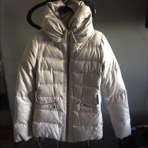 Zara coat.