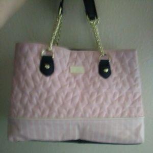 Brand new Betsey Johnson large shoulder bag