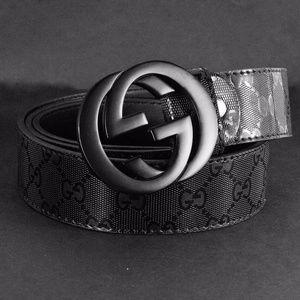 🔥GG monogram belt