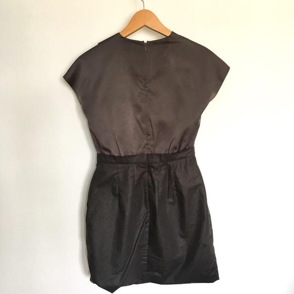 Uniqlo Dresses - Costello Tagliapietra x Uniqlo Drape Bubble Dress