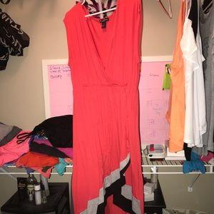 Dresses & Skirts - 3 maxi dresses sz 2x and sz 20