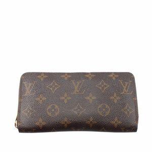 Louis Vuitton M61864 Zippy Wallet 136758