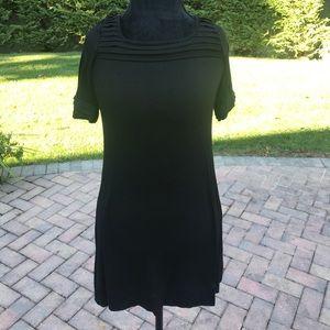 Banana Republic Short Sleeved Mini Dress 💜 Sz S