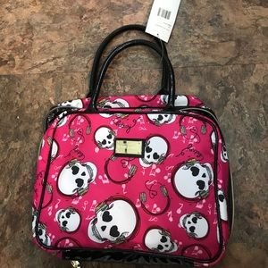 Betsy Johnson hand bag