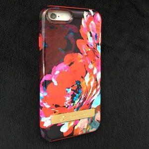 "Trina Turk ""iPhone 6"" Dual Layer Case."