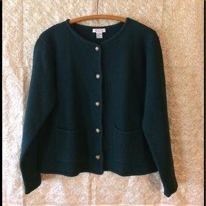 Talbots Ladies Sweater