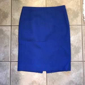 Will pencil skirt