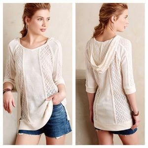 🆕{Listing} Anthropologie Whispering Winds Tunic