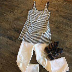 Tank Dress/Tunic