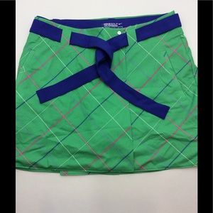 NIKE Golf/Outdoor Sport Skirt