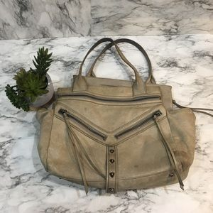 Botkier TLC leather tote bag