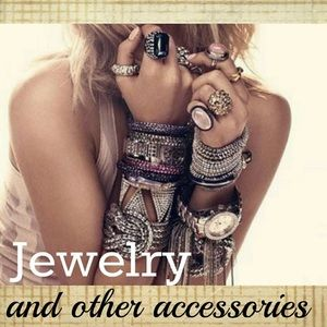 Accessories - EVERYTHING MUST GO!!!..