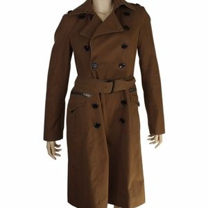 Burberry Trench Coat 137063