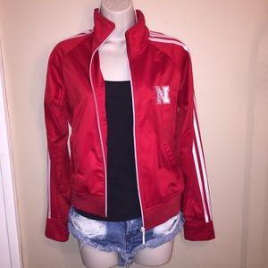 Nebraska Husker Jacket | ADIAS