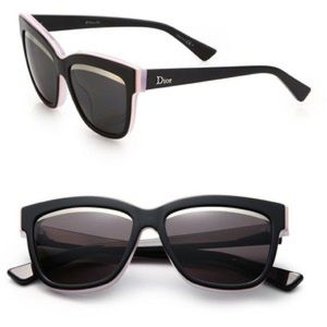 Dior Graphic Sunglasses