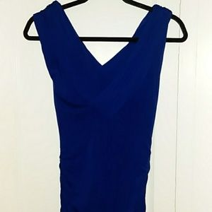 Tops - Cute V-neck dress top