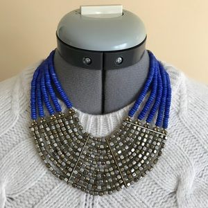 Urban Outfitters Statement Bib Necklace