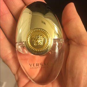 .34 oz Versace Bright Crystal