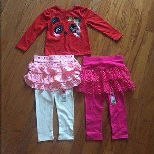 Other - 2T girl bundle