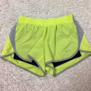 Nike Dri-Fit Spandex Shorts
