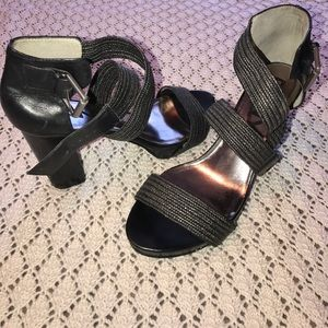 Beautiful sandals.