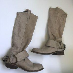 Steve Madden BANNKER boot