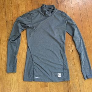 Nike compression shirt