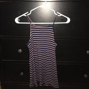 Cute striped Top