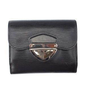 Louis Vuitton M66582 Joey Epi Bi-Fold 135248
