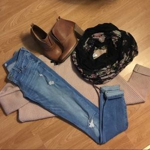 Shoes - Lucky brand booties