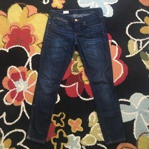 Gap 1996- Always Skinny Jeans