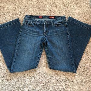 Express Eva Jeans