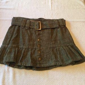 Dresses & Skirts - Cute tweed mini skirt