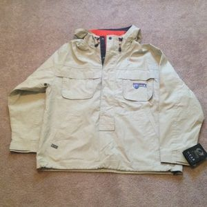 New brand Medium Gear coat.