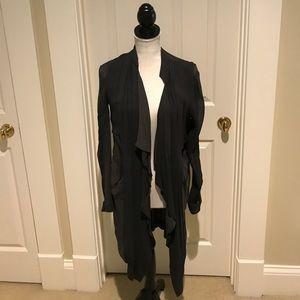 Veranda Jacket Olive Green