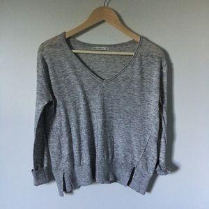 Zara thin knit sweater
