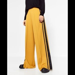 Zara NWT Sport Pantaloné Trouser