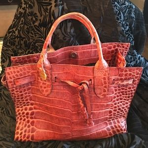 Dooney and Bourke authentic purse