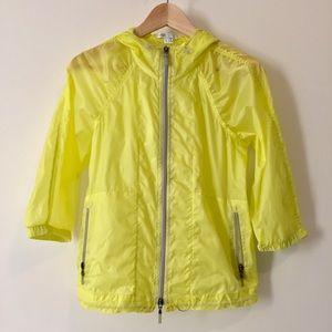 Vince Windbreaker Jacket