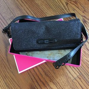 Juicy Couture Convertible Wallet
